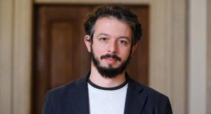 Moisés Ferreira.
