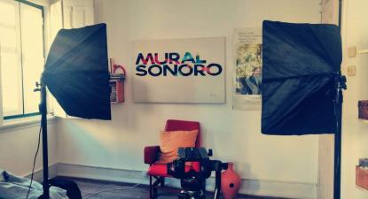 Mural Sonoro faz dez anos