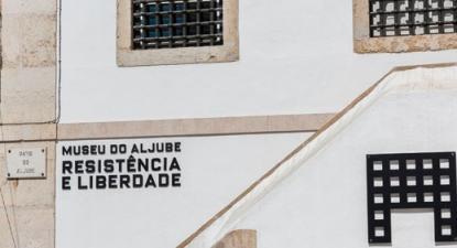 O Museu do Aljube Resistência e Liberdade é dedicado à história e à memória do combate à ditadura e ao reconhecimento da resistência em prol da liberdade e da democracia.
