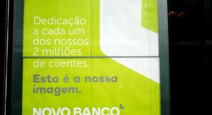 Novo Banco perdeu 328 milhões a vender imóveis com o mercado em alta em 2019. Foto de Paulete Matos.