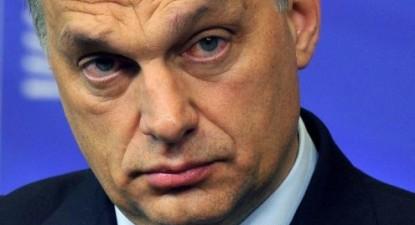Viktor Órban, primeiro-ministro da Hungria.