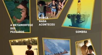 Óscares: seis filmes portugueses pré-selecionados
