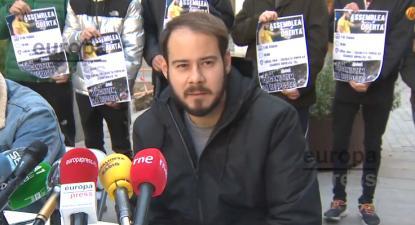 Pablo Hasél.