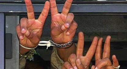 Mais de seis mil preso/as palestiniana/os entram em greve da fome por tempo ilimitado, nesta segunda-feira 17 de abril de 2017