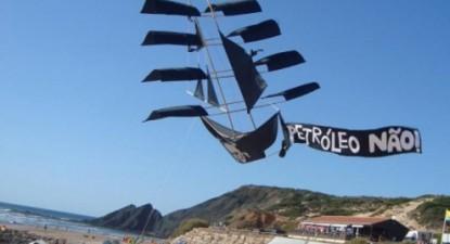 Foto de Paula Nunes, no facebook da ASMAA Algarve Surf & Marine Activities Association.