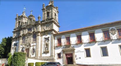 Pousada de Guimarães. Foto da CGTP.