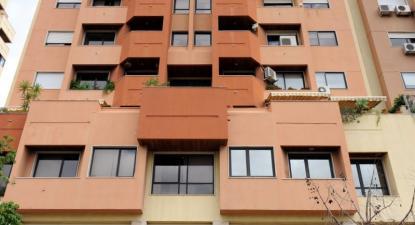 Um conjunto de imóveis, que foram vendidos em 2018 pela Fidelidade ao fundo Apollo, foram vendidos ao grupo Axa, sem os moradores serem informados – Foto de Paulete Matos