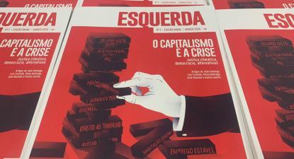 Revista Esquerda