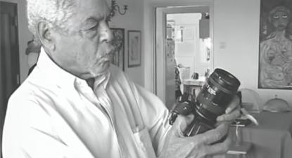 Ricardo Rangel.