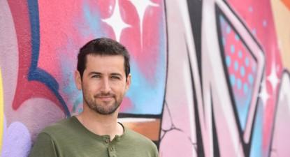 Ricardo Robles indicado como candidato à Câmara de Lisboa pelos militantes do Bloco -Foto de Paulete Matos