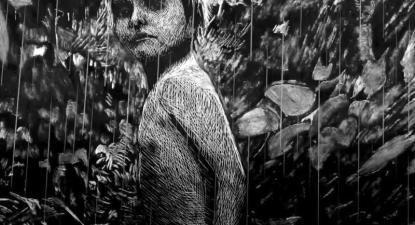 """Samouni Road"", de Stefano Savona."