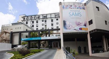 Em plena crise da pandemia do covid-19, o Serviço de Assistência Medico-Social (SAMS) do Sindicato dos Bancários do Sul e Ilhas (SBSI), filiado na UGT, decide encerrar o seu hospital, assim como as principais clínicas de atendimento de Lisboa e do Porto