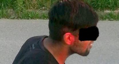 Croácia violência policial migrantes