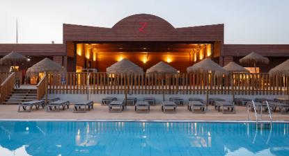 Zmar, o eco-resort em insolvência.
