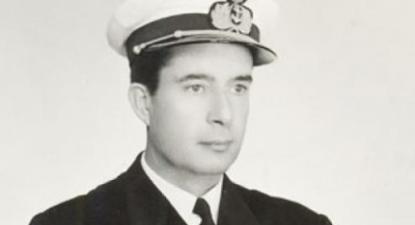 Capitão de Fragata Seixas Louçã, Comandante da fragata Gago Coutinho no 25 de Abril de 1974