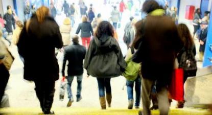 Em Portugal, 97,5% das pessoas que trabalham no serviço doméstico são mulheres - Foto de Paulete Matos