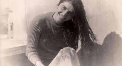 Soledad Barrett Viedma (1945-1973) - foto do portal Vermelho