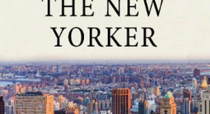 George Steiner na New Yorker, edição Relógio d'Água.