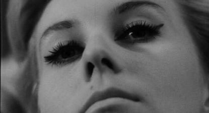 Strop, de Věra Chytilová (1961), passará na secção 'Retrospetiva', dia 21 de outubro, às 14h, no Peq. Auditório da Culturgest.