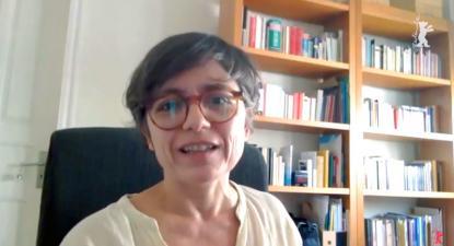 Susana Nobre.