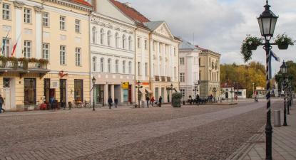 Tartu, Estónia. Fotos de Julius Jansson, Jacques Bopp e José Luís Peixoto