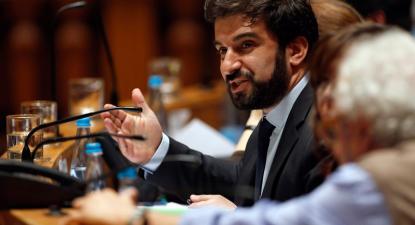 Tiago Brandão Rodrigues.
