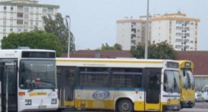 Trabalhadores dos TST, que pertencem ao grupo Arriva, reivindicam aumento de salários para 750 euros