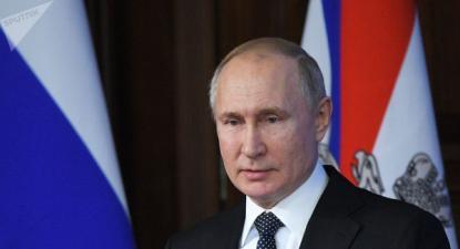 Tudo parece indicar que Vladimir Putin se prepara para voltar à liderança do executivo, após deixar o Kremlin, restando saber quem desempenhará o papel de presidente entre 2024 e 2030