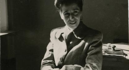Manuela de Azevedo.