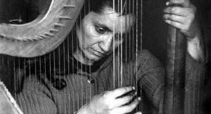 """""""Frequentemente comparo o que significou Violeta Parra na sociedade chilena com José Afonso na sociedade portuguesa"""""""