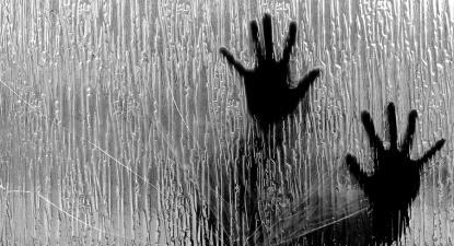 Ameaças de morte entre vítimas de violência no namoro