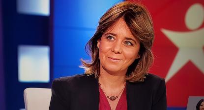 Catarina Martins em entrevista à RTP.