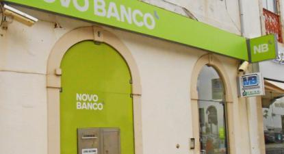 Novo Banco. Foto Wikimedia.
