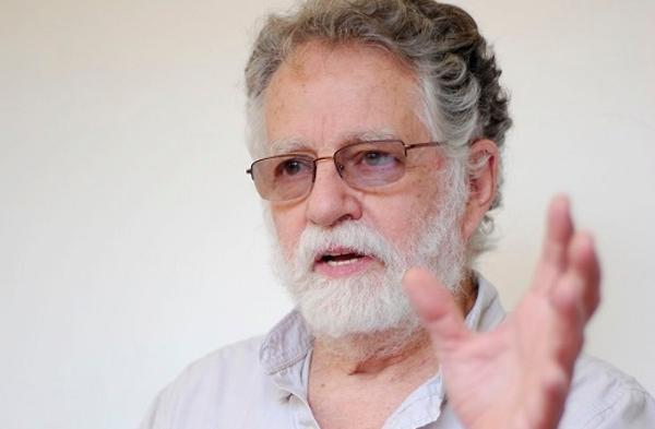 Edgardo Lander integra a Plataforma Cidadã em Defesa da Constituição, é sociólogo e professor jubilado da Universidade Central da Venezuela