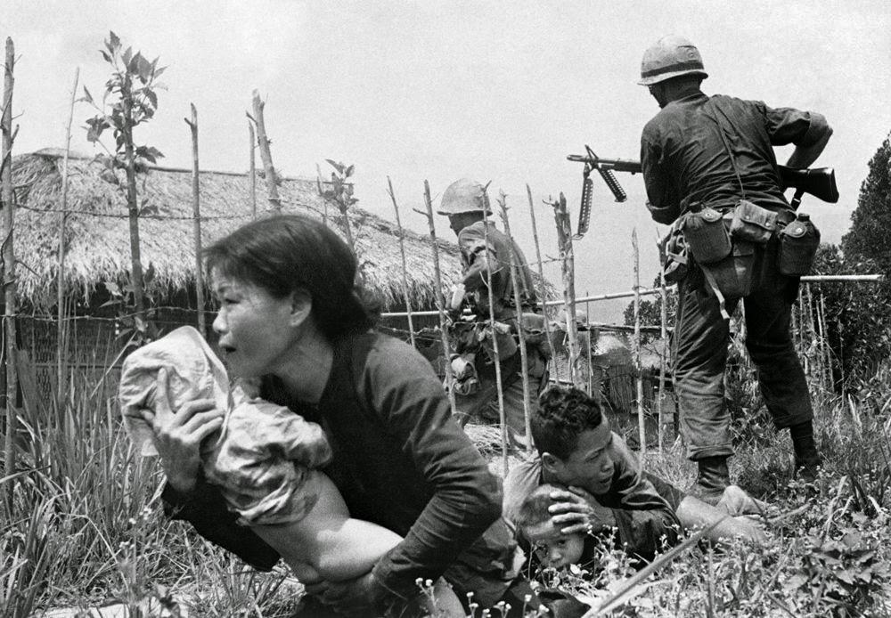 O fim da Guerra do Vietname – há 40 anos