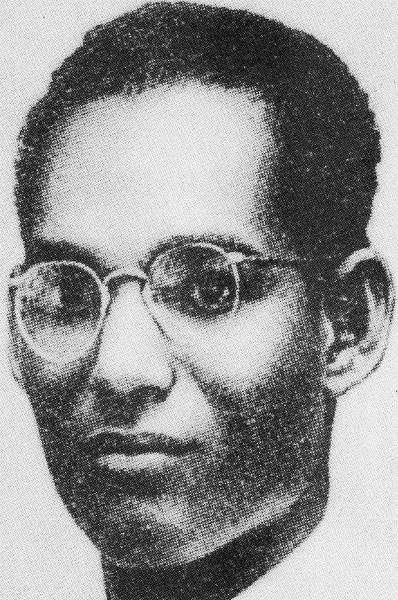 Viriato da Cruz, o primeiro secretário-geral do MPLA
